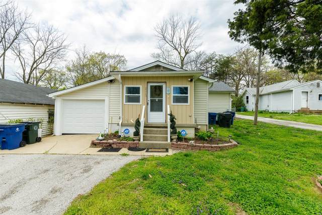 2113 Wolter Avenue, St Louis, MO 63114 (#21017996) :: Terry Gannon | Re/Max Results