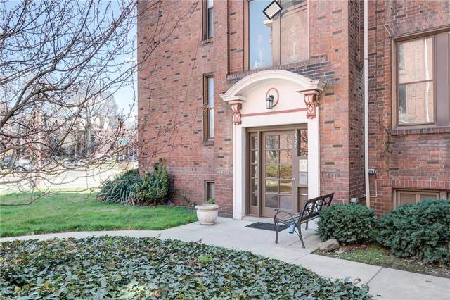 2021 S Grand Boulevard #302, St Louis, MO 63104 (#21018005) :: Tarrant & Harman Real Estate and Auction Co.