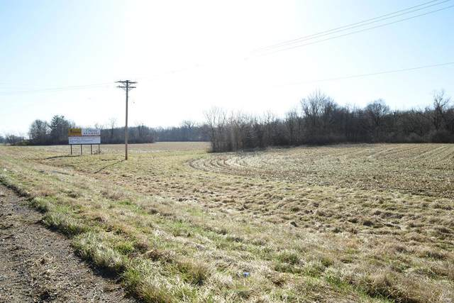 0 State Hwy B, Elsberry, MO 63343 (#21018014) :: Clarity Street Realty