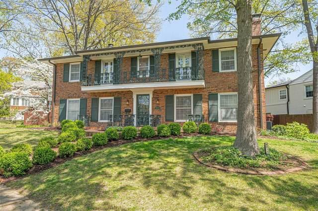 8035 Seminole, St Louis, MO 63105 (#21018050) :: PalmerHouse Properties LLC