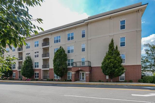 1270 Strassner Drive #3404, Brentwood, MO 63144 (#21018086) :: Clarity Street Realty