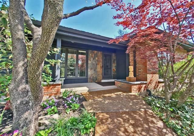 9137 Cordoba Lane, St Louis, MO 63126 (#21018236) :: Clarity Street Realty