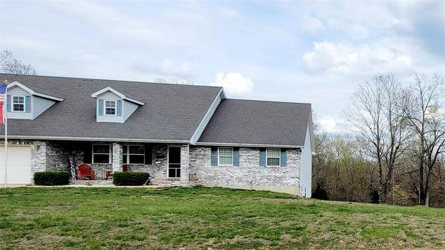 21188 Larson, Waynesville, MO 65583 (#21018270) :: Matt Smith Real Estate Group