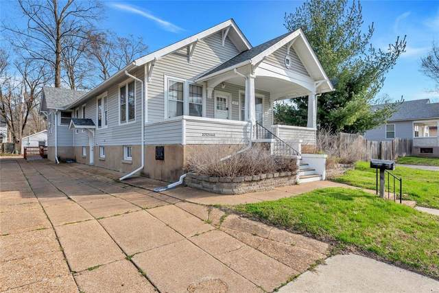 217 E Osage, Pacific, MO 63069 (#21018274) :: Clarity Street Realty