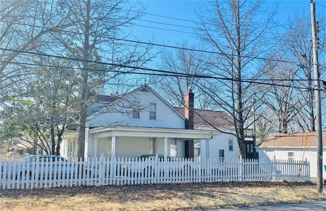 107 E Washington, Sullivan, MO 63080 (#21018330) :: Clarity Street Realty