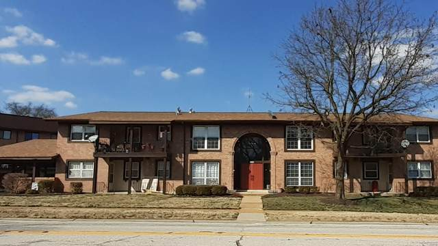 11761 Villa Dorado Drive F, Unincorporated, MO 63146 (#21018345) :: St. Louis Finest Homes Realty Group