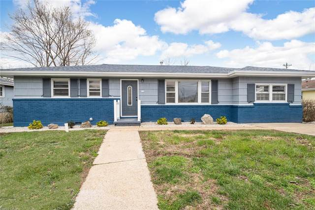 116 Hull Drive, Waynesville, MO 65583 (#21018436) :: Matt Smith Real Estate Group