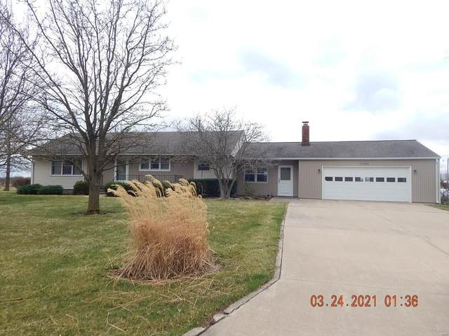 57999 Parkview Trail, New London, MO 63459 (#21018452) :: Parson Realty Group