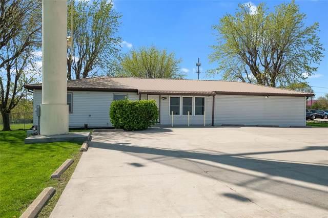 12500 Veterans Memorial Parkway, Wentzville, MO 63385 (#21018491) :: Palmer House Realty LLC