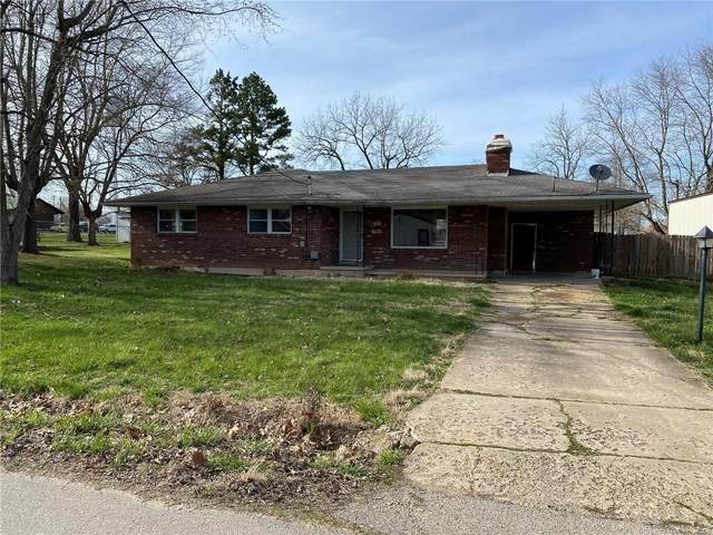 805 Monroe, Cuba, MO 65453 (#21018511) :: St. Louis Finest Homes Realty Group