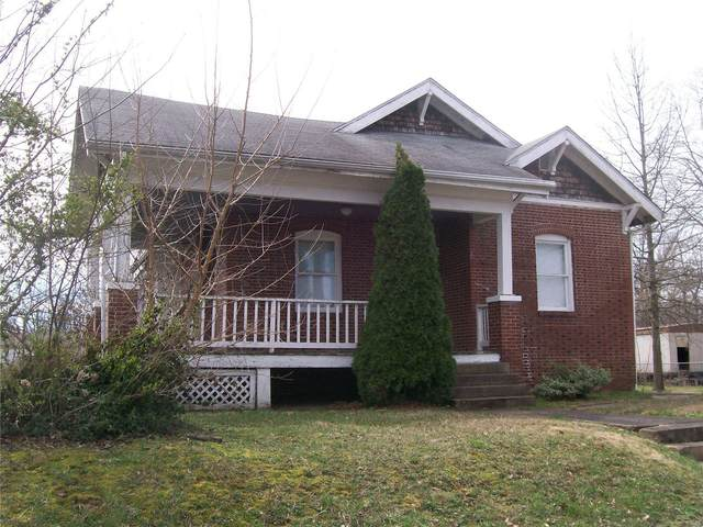 334 Sewell Street, Sullivan, MO 63080 (#21018541) :: Clarity Street Realty