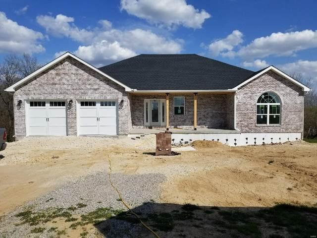 2291 Cambridge Road, Jackson, MO 63755 (#21018614) :: The Becky O'Neill Power Home Selling Team