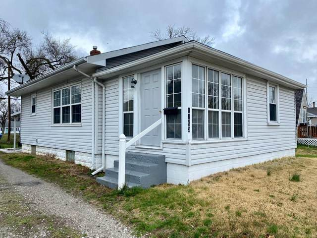 1203 Madison Avenue, Wood River, IL 62095 (#21018631) :: Parson Realty Group