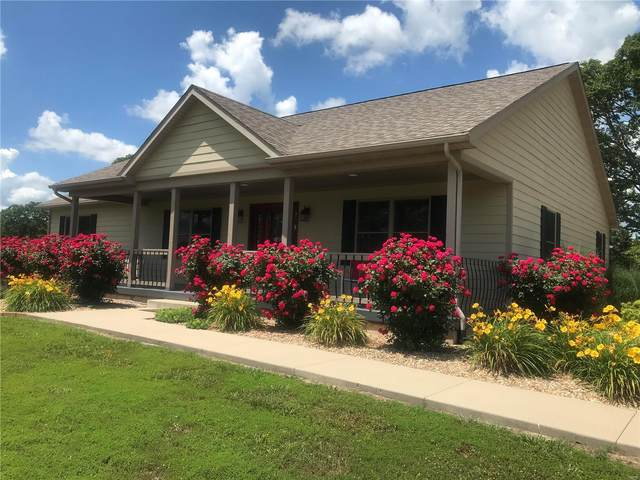 20665 Private Drive 4361, Saint James, MO 65559 (#21018637) :: Palmer House Realty LLC