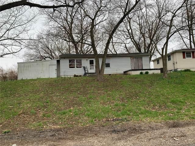 221 Cascade, Belleville, IL 62223 (#21018646) :: Clarity Street Realty