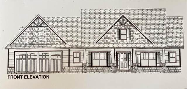 4591 Kingston Ave., Cape Girardeau, MO 63701 (#21018693) :: Parson Realty Group