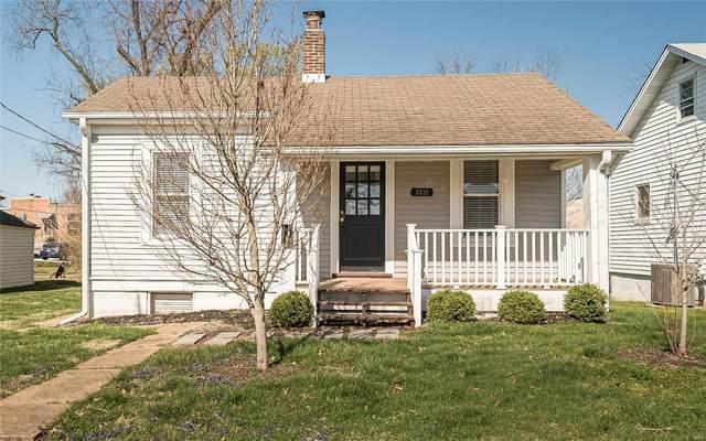 2819 Brazeau Avenue, St Louis, MO 63144 (#21018765) :: Clarity Street Realty