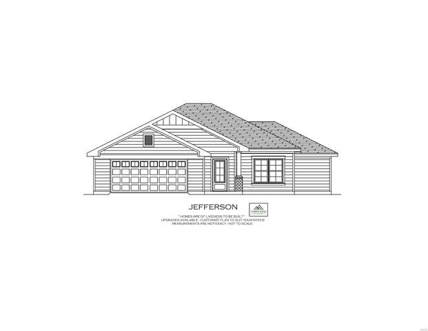 0 Lot F Heritage Estates, Saint Robert, MO 65584 (#21018810) :: The Becky O'Neill Power Home Selling Team