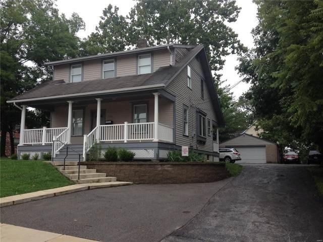 3732 Cambridge Avenue, St Louis, MO 63143 (#21018833) :: Terry Gannon | Re/Max Results