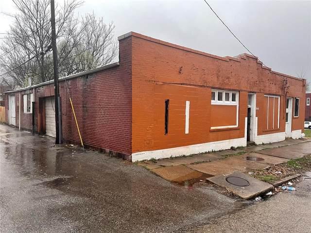 2616 Shenandoah Avenue, St Louis, MO 63104 (#21018988) :: RE/MAX Vision
