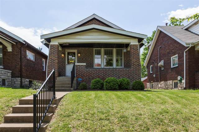 5178 Goethe Avenue, St Louis, MO 63109 (#21019019) :: Terry Gannon | Re/Max Results