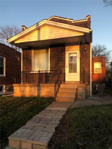 3264 Jamieson Avenue, St Louis, MO 63139 (#21019028) :: Parson Realty Group