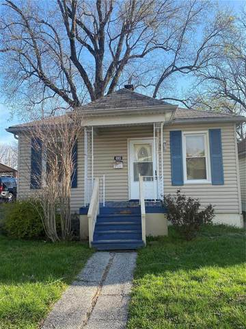 4005 Eichelberger, St Louis, MO 63116 (#21019039) :: Terry Gannon | Re/Max Results