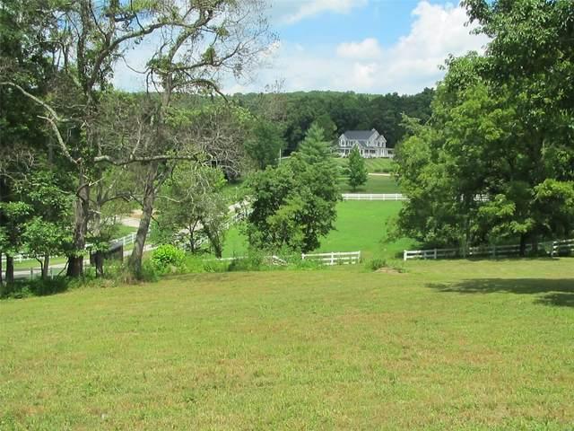 18324 Pinhook Hollow, Wildwood, MO 63069 (#21019096) :: The Becky O'Neill Power Home Selling Team