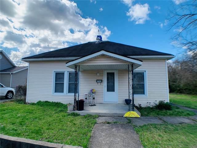 609 W Saint Louis St, De Soto, MO 63020 (#21019174) :: Clarity Street Realty