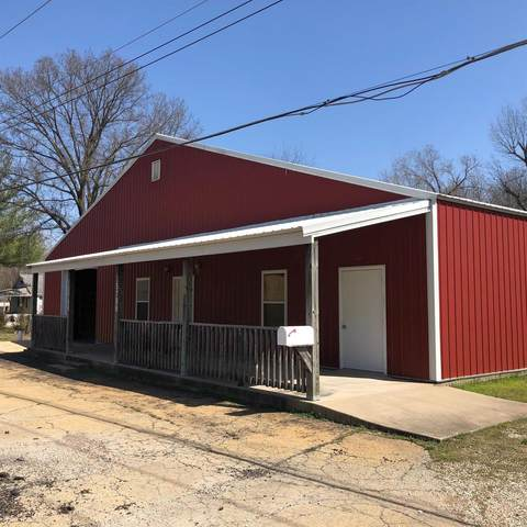 15788 State Hwy 21, Cadet, MO 63630 (#21019175) :: Parson Realty Group