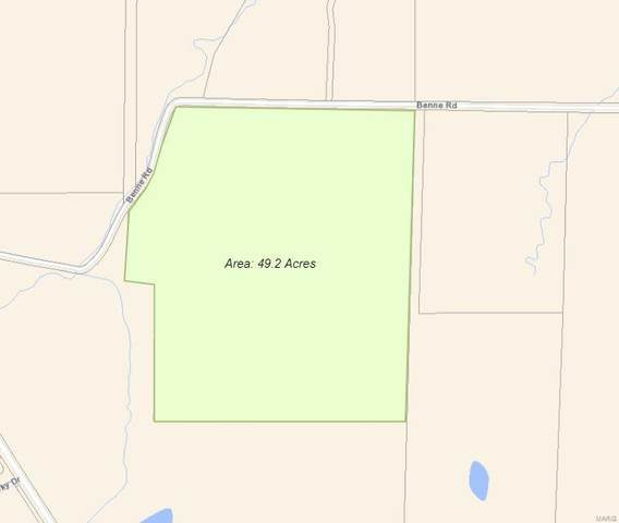 1 Benne Rd               50Ac, Unincorporated, MO 63341 (#21019181) :: Parson Realty Group
