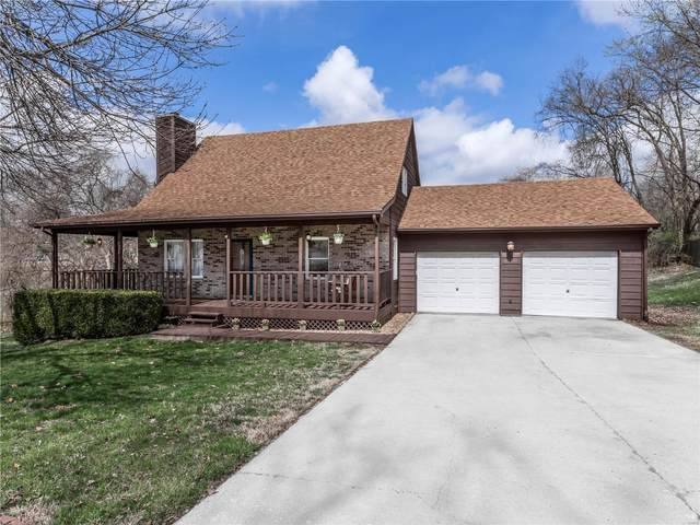 24 Glendale, Glen Carbon, IL 62034 (#21019192) :: Terry Gannon | Re/Max Results