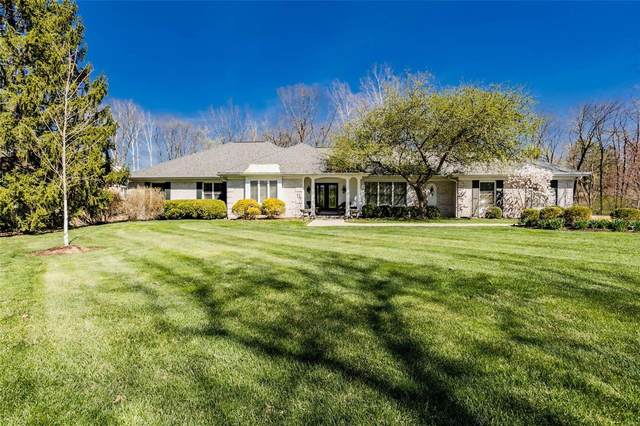 89 Meadowbrook Country Club Est, Ballwin, MO 63011 (#21019205) :: RE/MAX Vision
