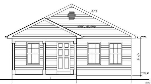 3842 Lorraine Drive, Catawissa, MO 63015 (#21019224) :: Clarity Street Realty