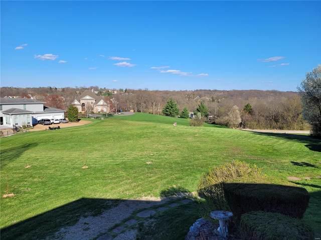 5735 Dove Meadow Lane, Oakville, MO 63129 (#21019262) :: Kelly Hager Group   TdD Premier Real Estate