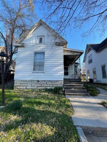 2116 Broadway, Hannibal, MO 63401 (#21019268) :: Clarity Street Realty
