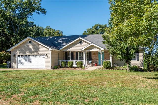 17150 Lemming Lane, Saint Robert, MO 65584 (#21019274) :: Matt Smith Real Estate Group