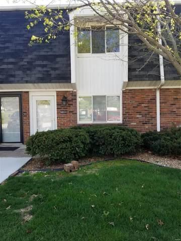 5001 Little Creek Lane C, Godfrey, IL 62035 (#21019306) :: Tarrant & Harman Real Estate and Auction Co.