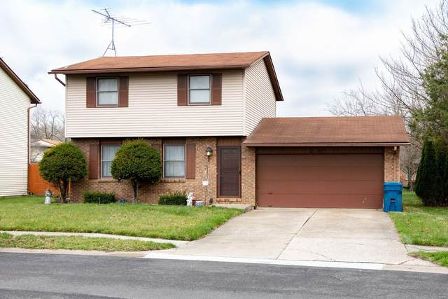 1714 Muny Vista Drive, Alton, IL 62002 (#21019311) :: Tarrant & Harman Real Estate and Auction Co.