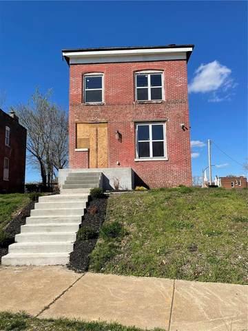 4845 Fountain Avenue, St Louis, MO 63113 (#21019391) :: RE/MAX Vision