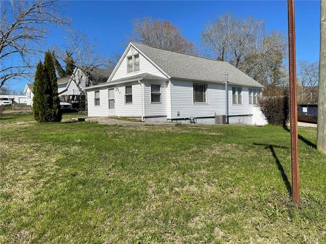 208 State Highway 51 South, Marble Hill, MO 63960 (#21019454) :: Clarity Street Realty