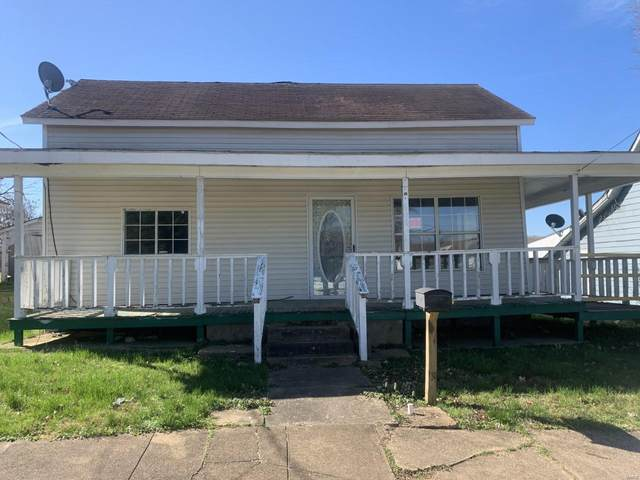 604 Pine Street, Doniphan, MO 63935 (#21019467) :: Parson Realty Group