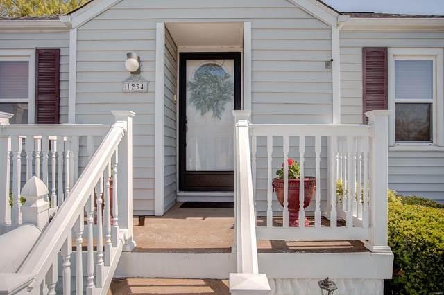 1234 Lebanon Avenue, Belleville, IL 62221 (#21019480) :: RE/MAX Professional Realty