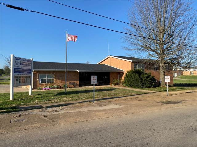 806 W College Avenue, Fredericktown, MO 63645 (#21019488) :: Clarity Street Realty