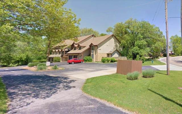 509 S 74th Street, Belleville, IL 62223 (#21019548) :: Tarrant & Harman Real Estate and Auction Co.