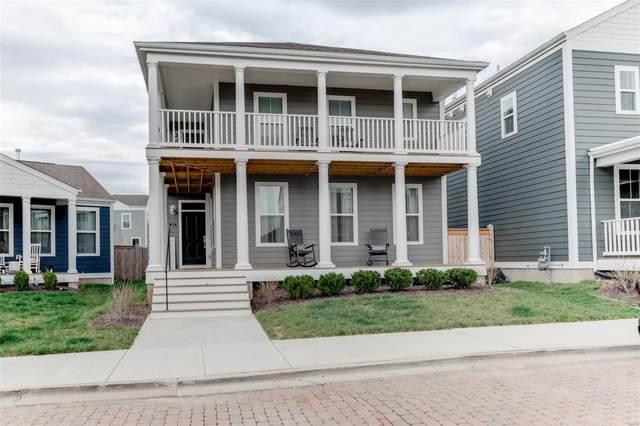 3242 Camp Street, Saint Charles, MO 63301 (#21019581) :: Kelly Hager Group | TdD Premier Real Estate