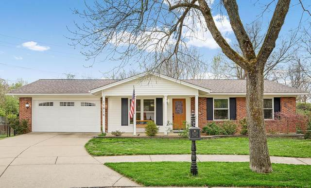 11918 Wexford Place Drive, Maryland Heights, MO 63043 (#21019610) :: Matt Smith Real Estate Group