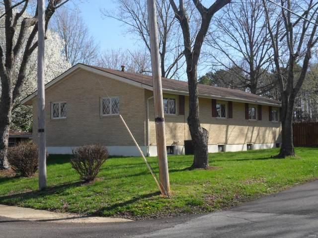 1410 Jackson Street, Salem, MO 65560 (#21019628) :: Matt Smith Real Estate Group
