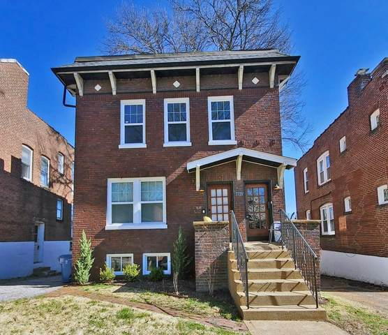 7729 Arthur Avenue, St Louis, MO 63117 (#21019630) :: The Becky O'Neill Power Home Selling Team