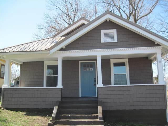 1503 Booker Street, Hannibal, MO 63401 (#21019635) :: Clarity Street Realty